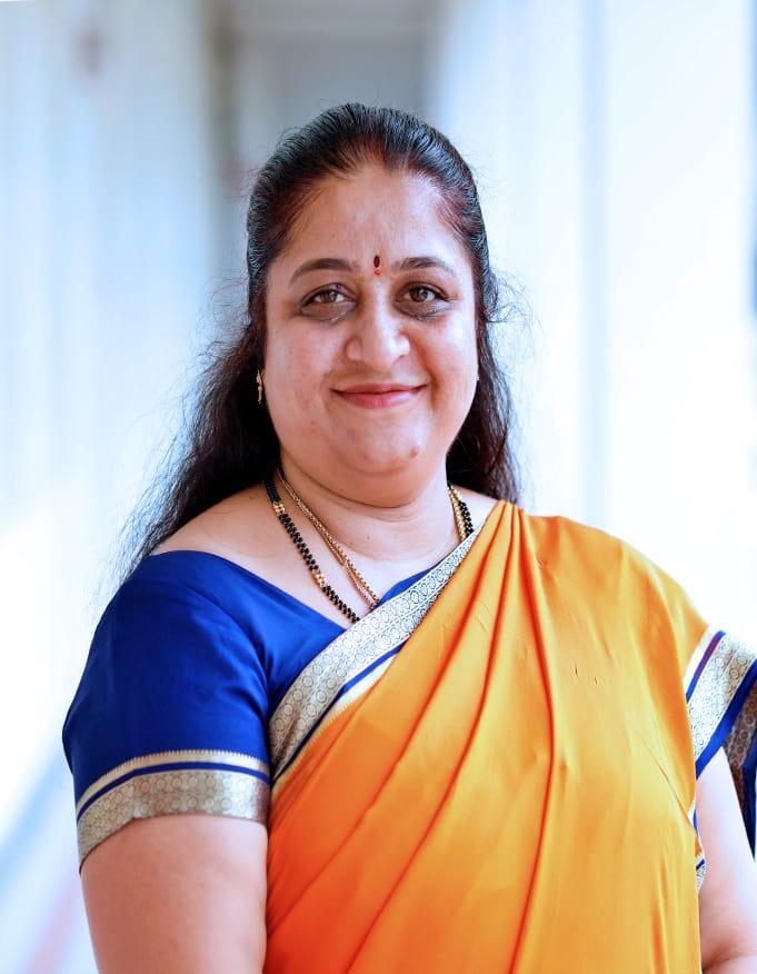 Ashwini A_AssistantProfessor