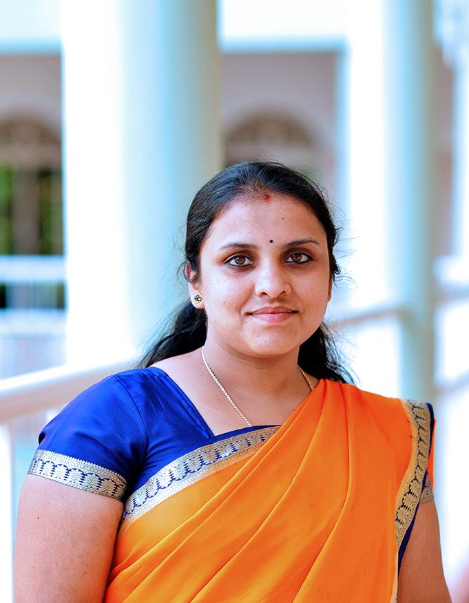 Deepa Mahadev_Assistant Professor