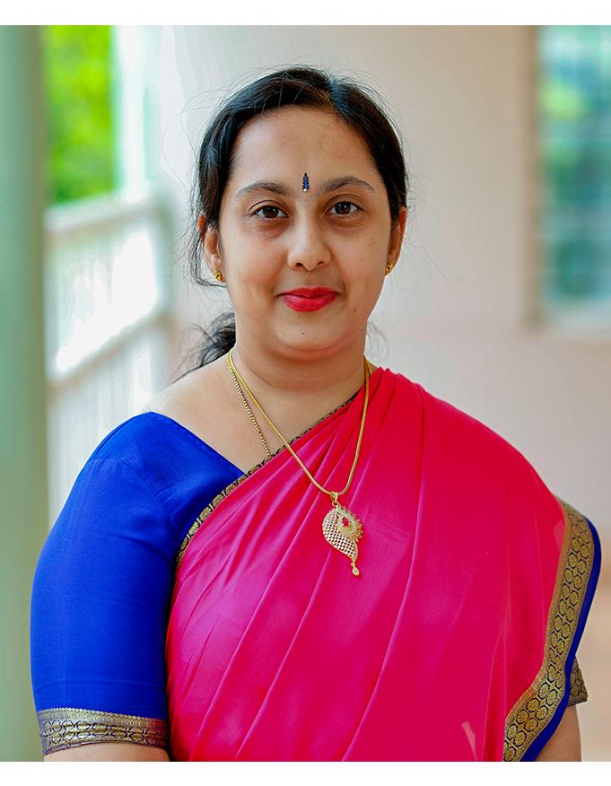 Dr. Niharika Kumar_Associate_Professor
