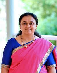 Dr. Sejal-Associate Professor