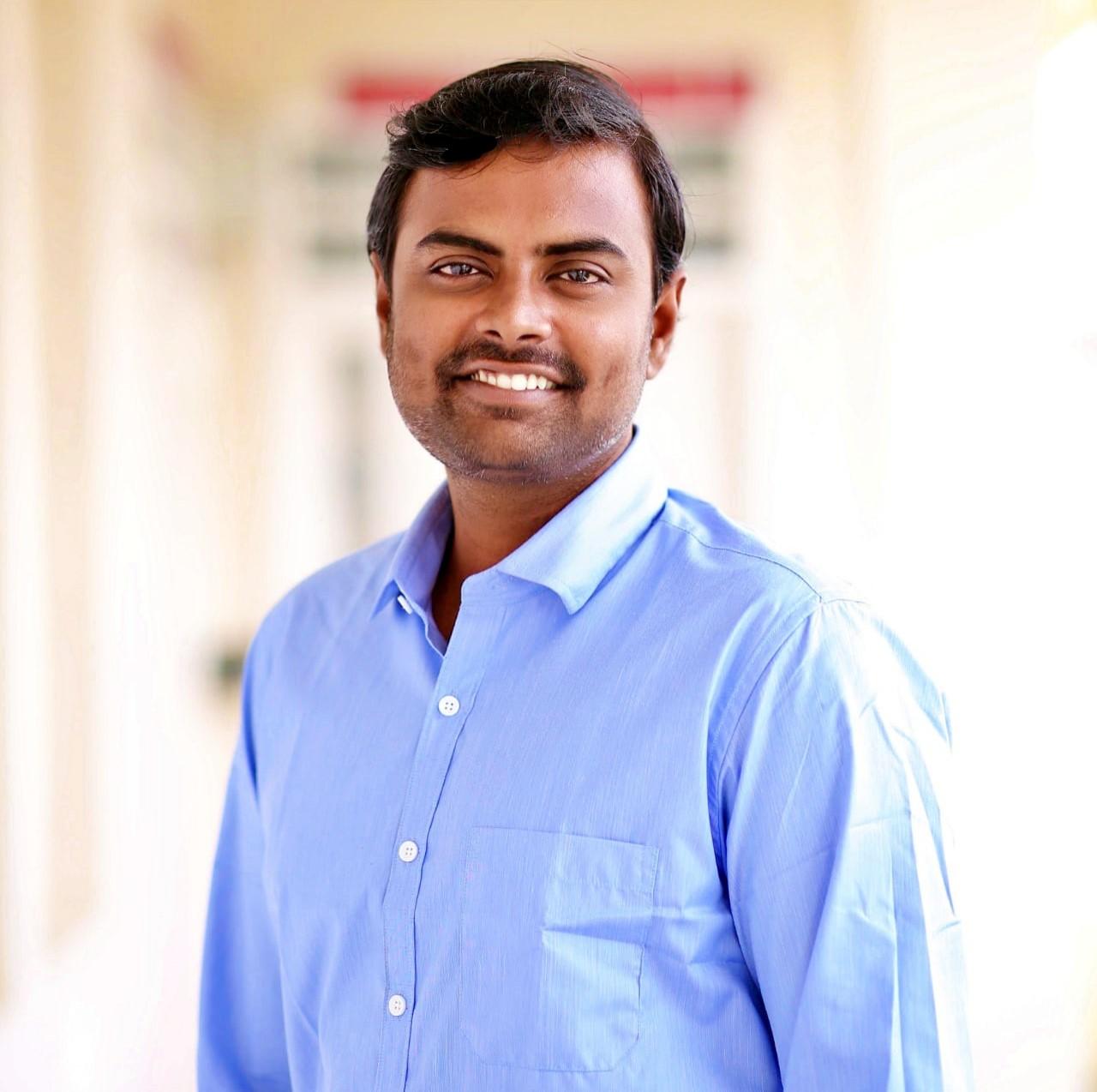 Karthik S_Assistant Professor