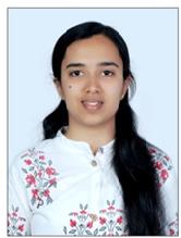 Namitha S