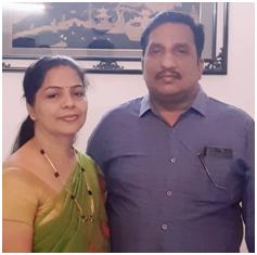 Raghavendra T G & Mamatha R