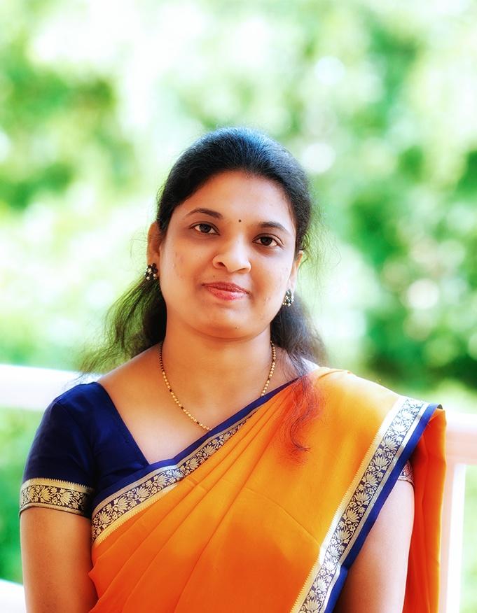 SreevidyaRC_AssociateProfessor