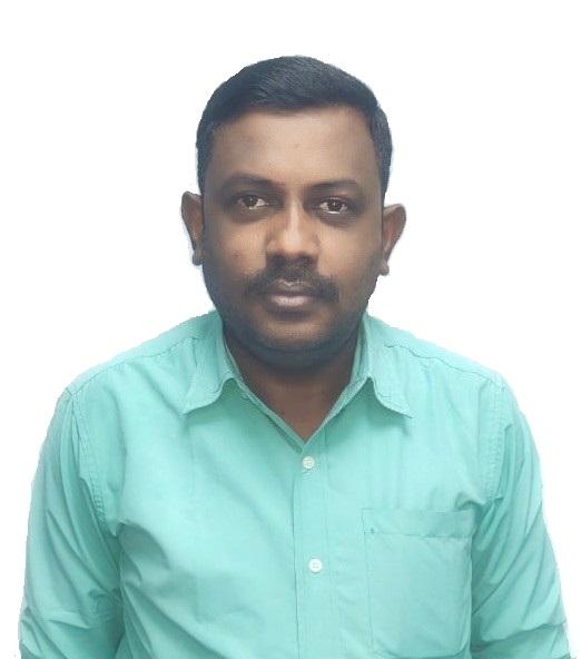 Arun K -Lab Instructor Photo