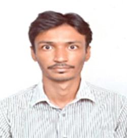 Chandrashekar-Rao-Desai