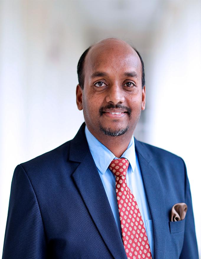 Dr.Venkatesha K_Professor