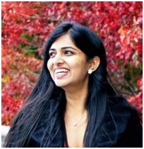 Kavya Srinivasa Setty