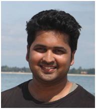 Varun Vivek J