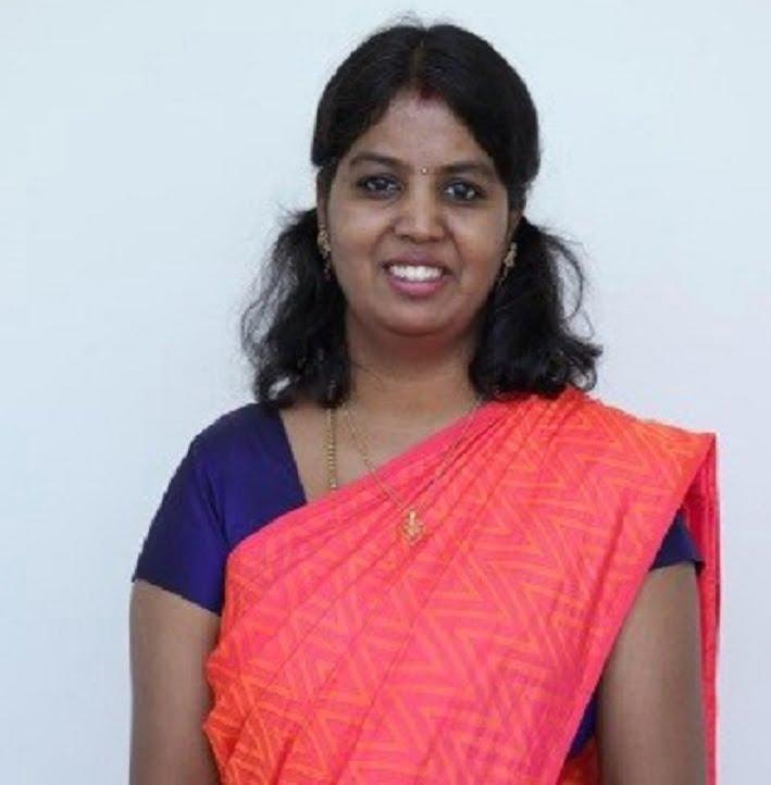 Manjula M
