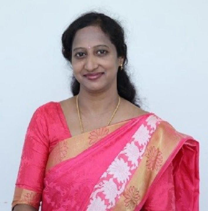 Roopa G
